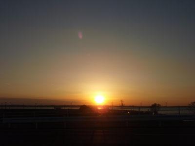 20100110.フォト日記(外浪逆浦)